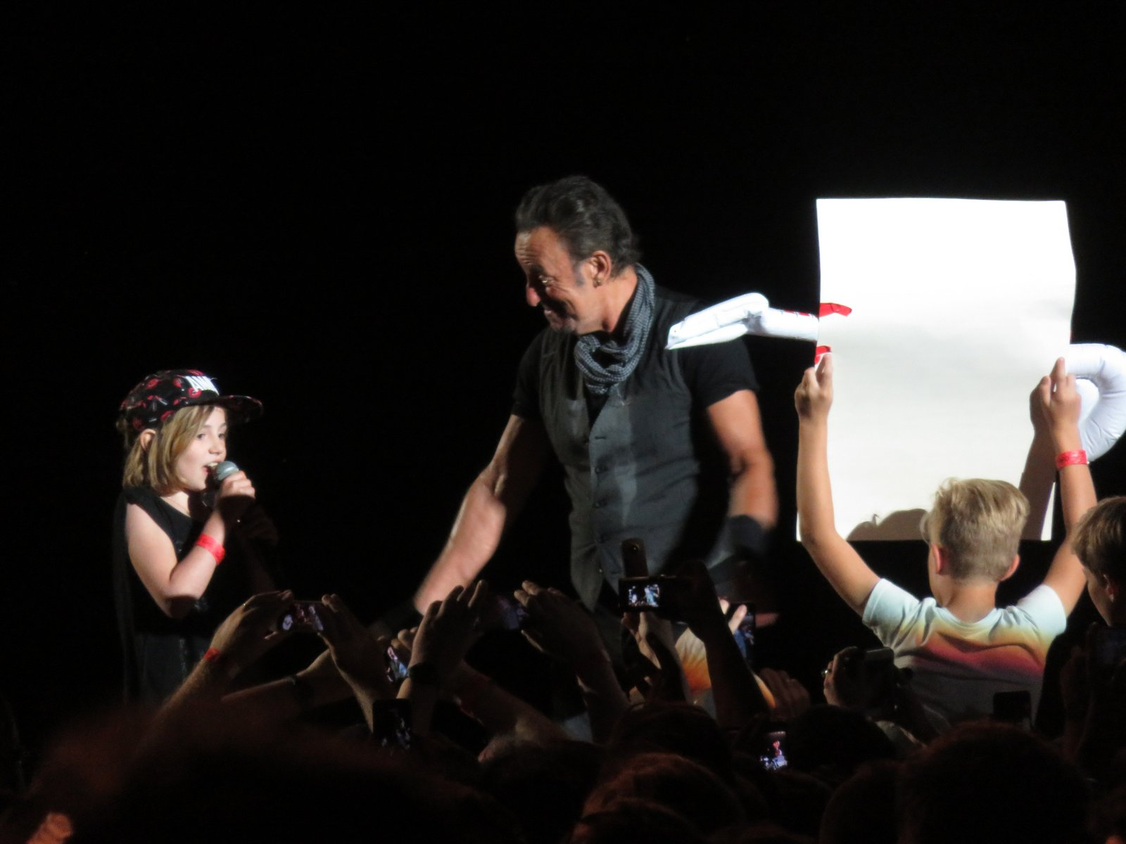 Bruce Springsteen - TW Classic Werchter - july 2016 (164)