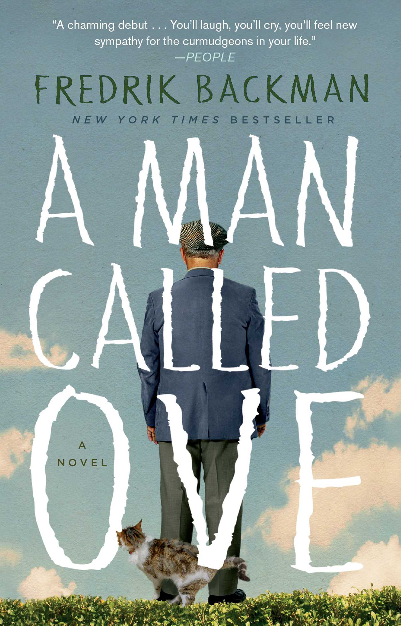 Chronique - A man called Ove