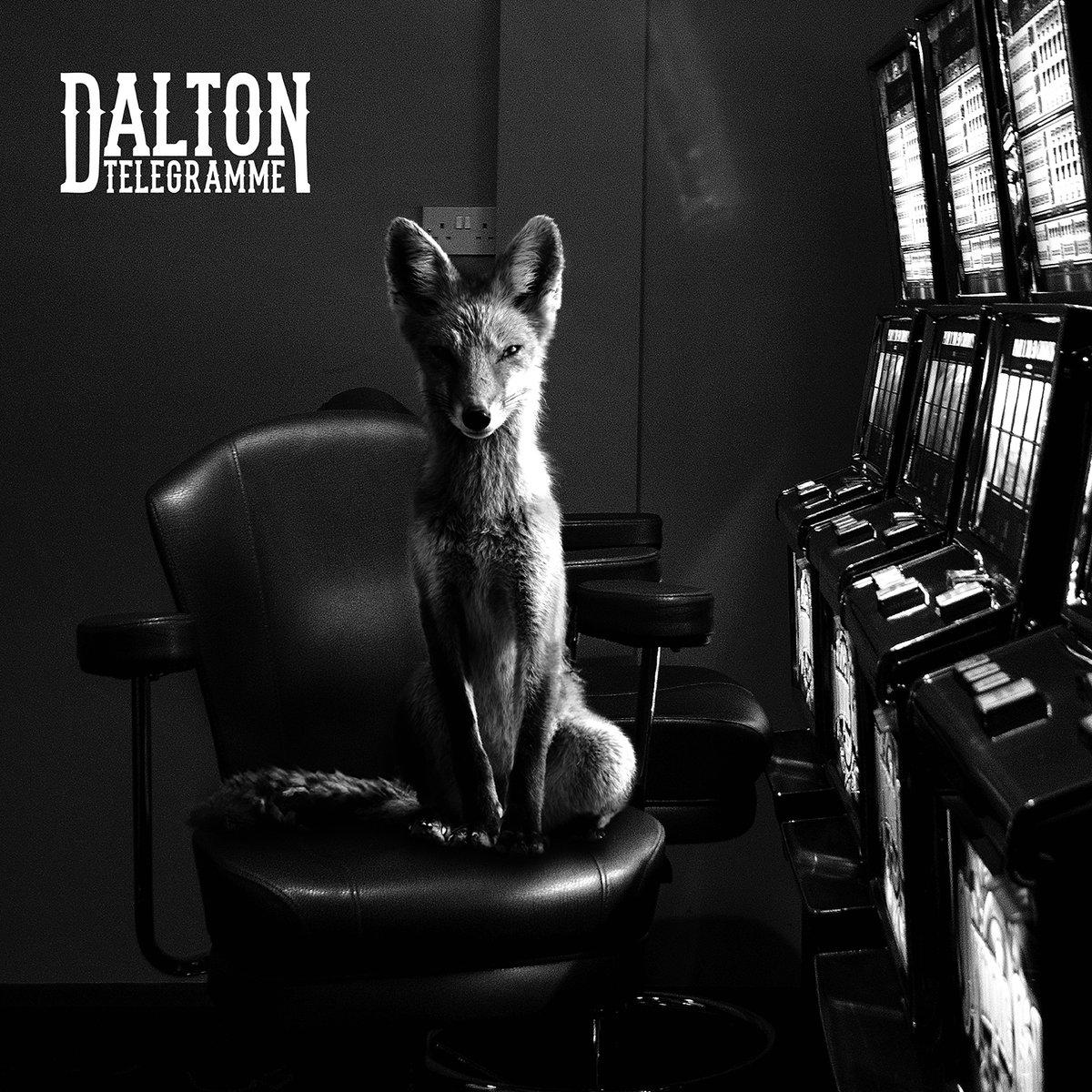 Dalton Telegramme - Sous la fourrure