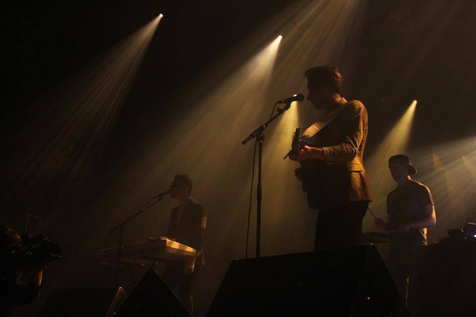 Delta - Concert - Brussels Summer Festival