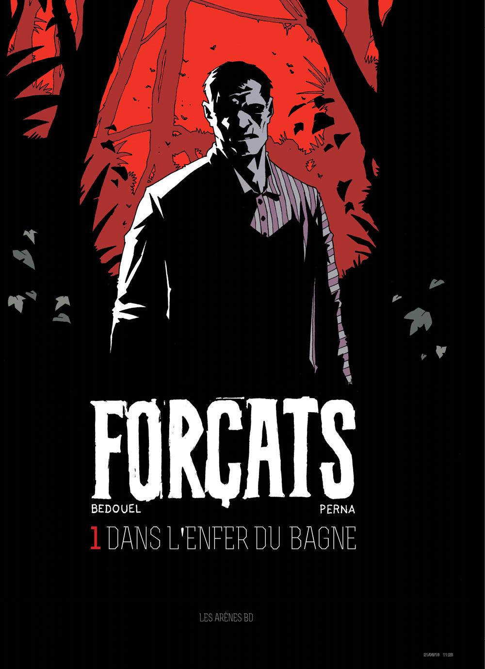 forcats-t-1-dans-lenfer-du-bagne-pat-perna-fabien-bedouel-florence-fantini-couverture