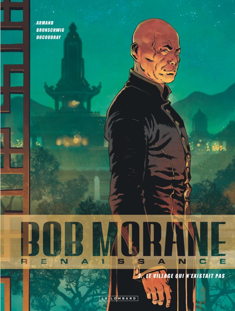 bob-morane-renaissance-t-2-brunschwig-ducoudray-armand-le-lombard-couverture