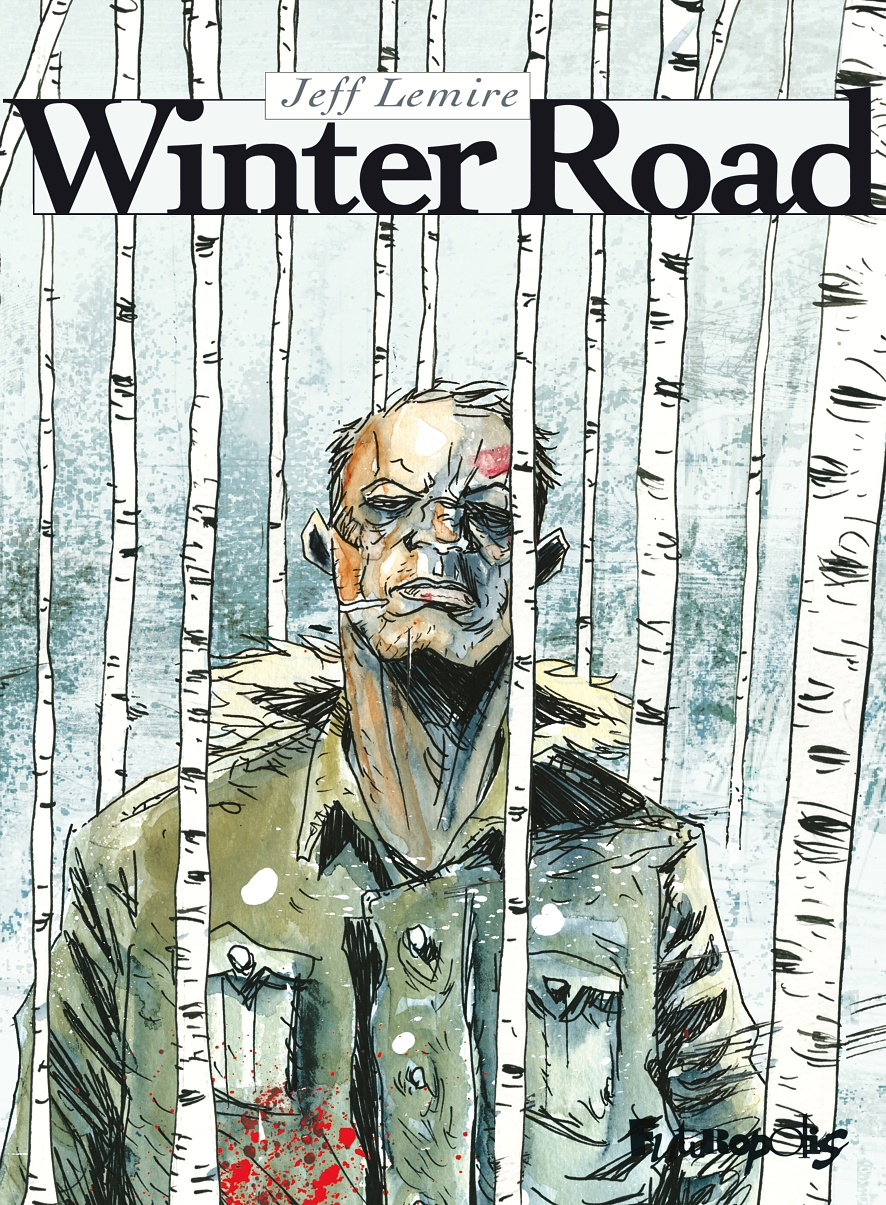 winter-road-jeff-lemire-futuropolis-couverture