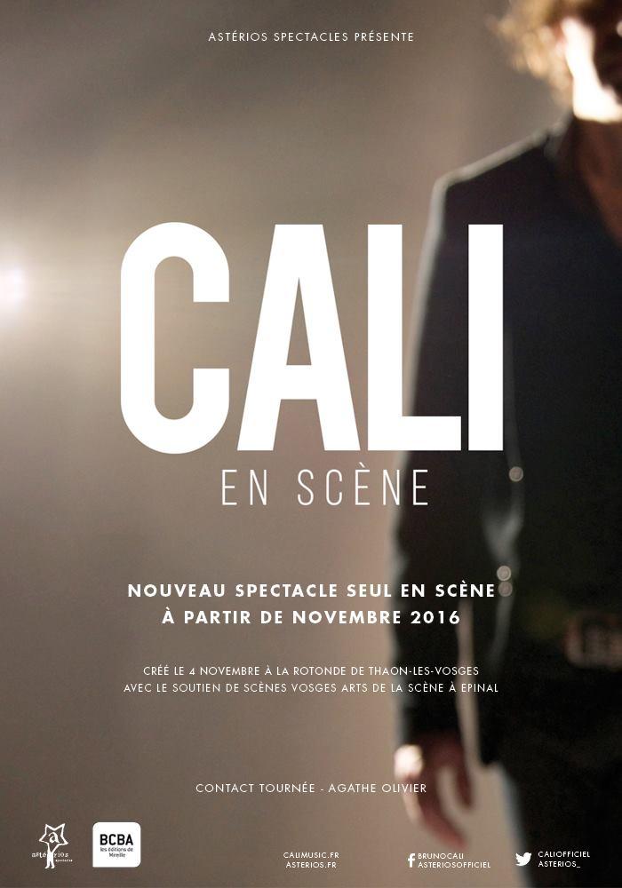 cali-seul-en-scene