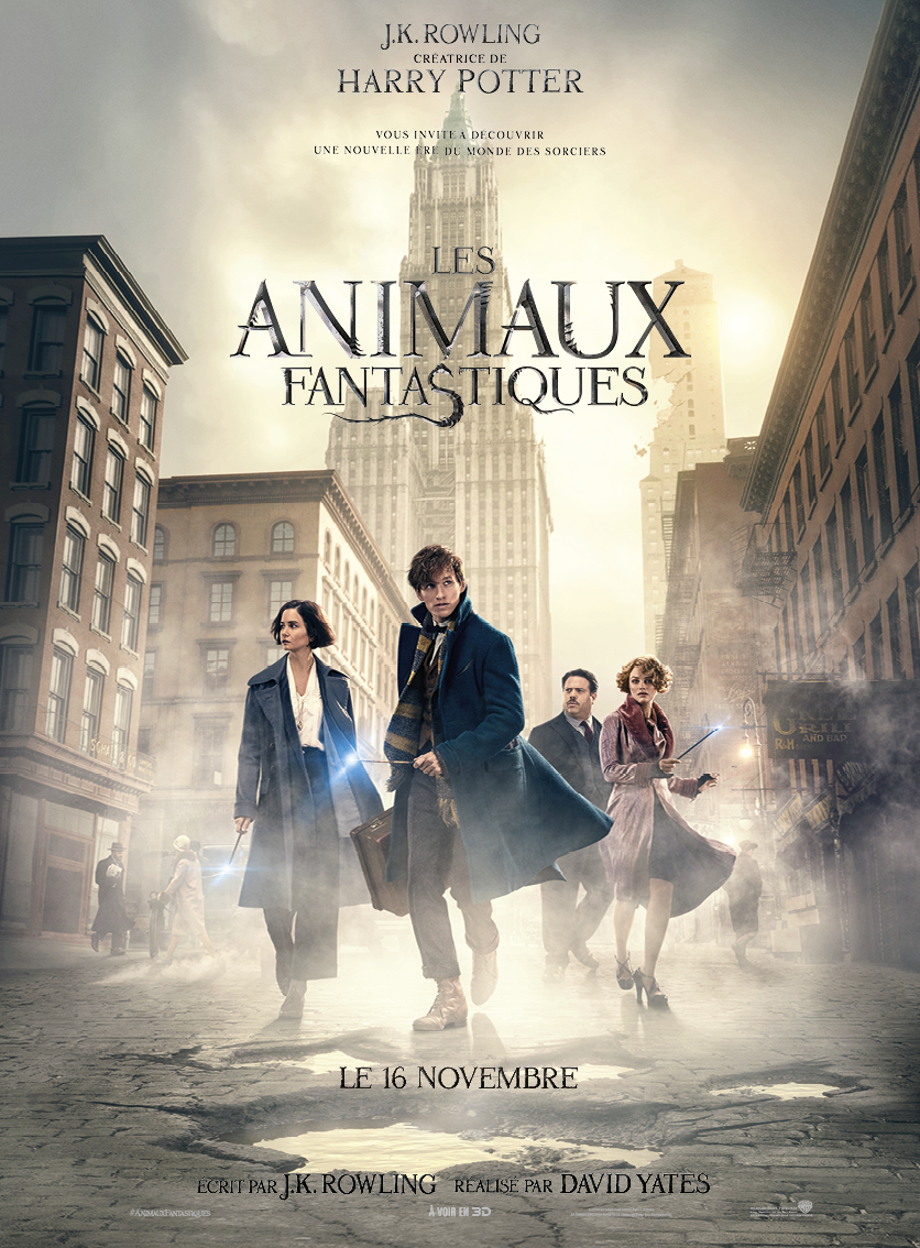 les-animaux-fantastiques-david-yates-jk-rowling-univers-harry-potter-affiche-new-york