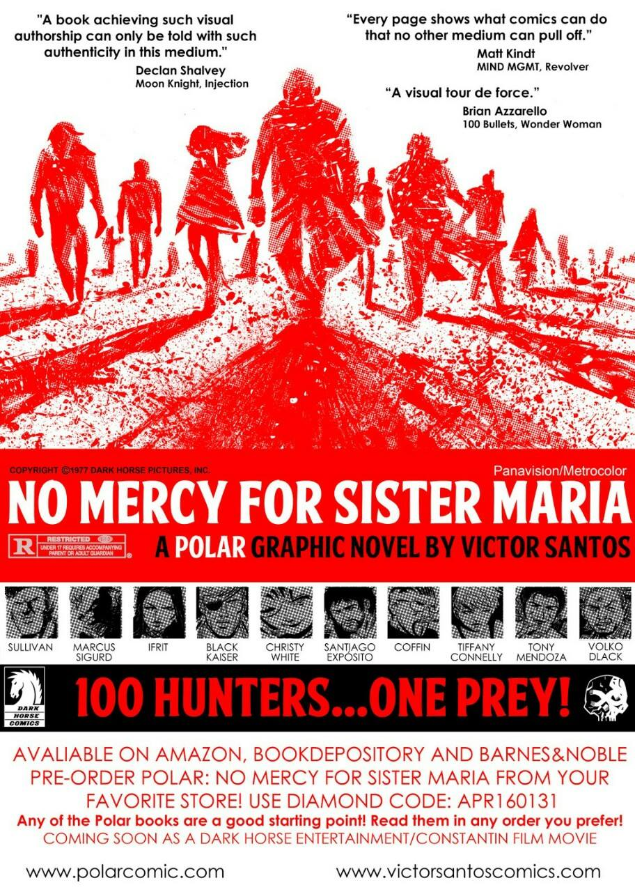 polar-venu-du-froid-t-3-santos-oeil-pour-oeil-no-mercy-for-sister-maria-affiche-cinema