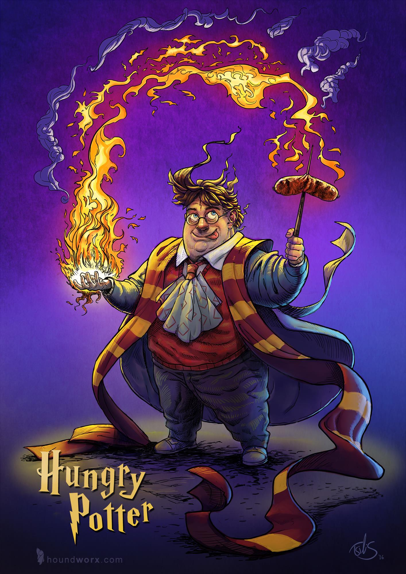 harry-potter-character-design-challenge-hungry-potter-thanos-tsilis