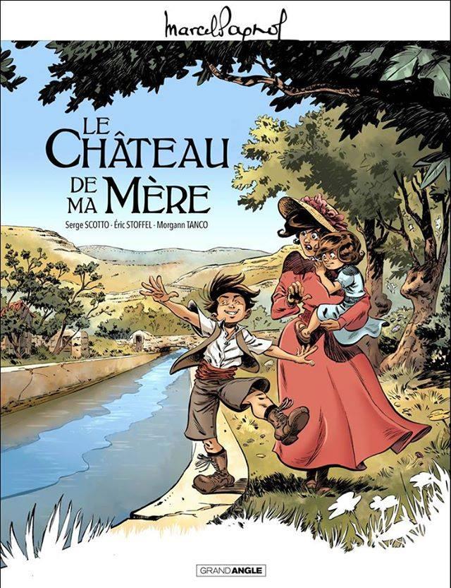 le-chateau-de-ma-mere-pagnol-scotto-stoffel-tanco-couverture