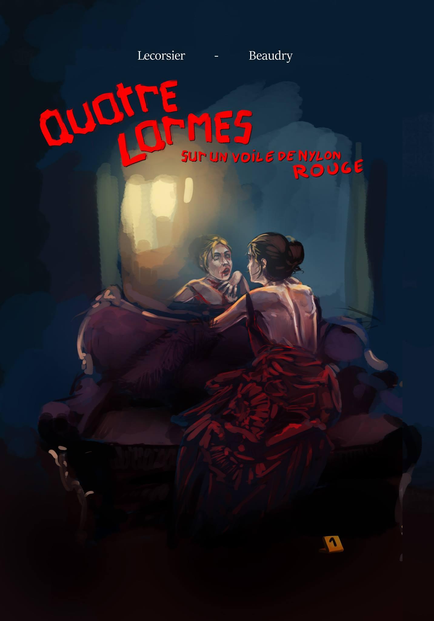 quatre-larmes-sur-un-voile-de-nylon-rouge-beaudry-lecorsier-couverture