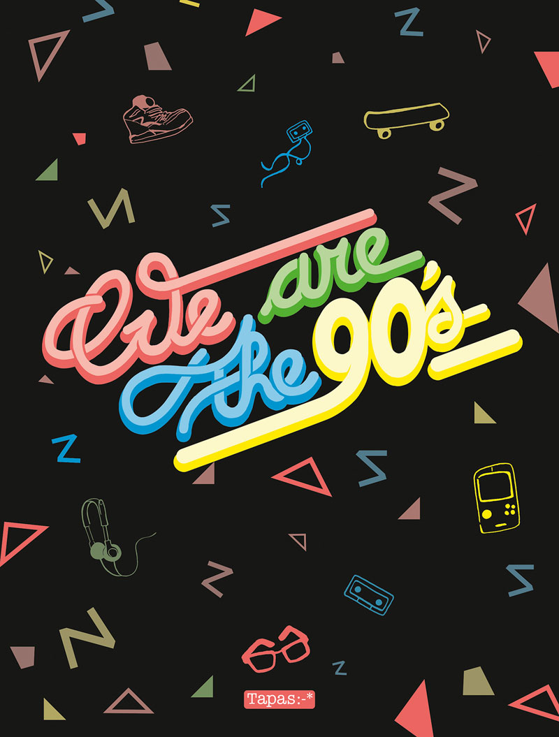 we-are-the-90s-album-collectif-couverture