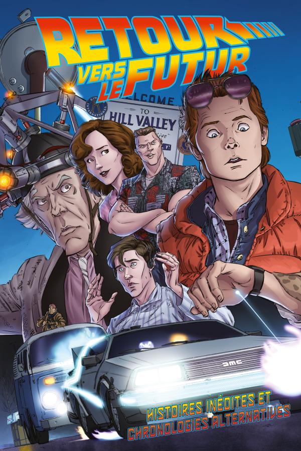 back-to-the-future-retour-vers-le-futur-comics-bd-dan-schoening-couverture-premier-tome