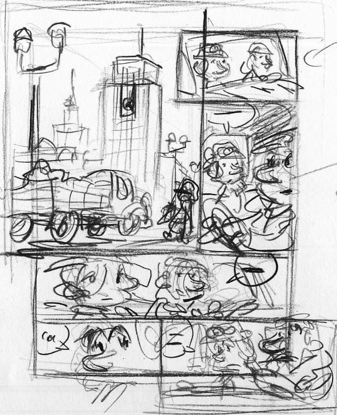 irena-tome-1-le-ghetto-morvan-trefouel-evrard-walter-storyboard