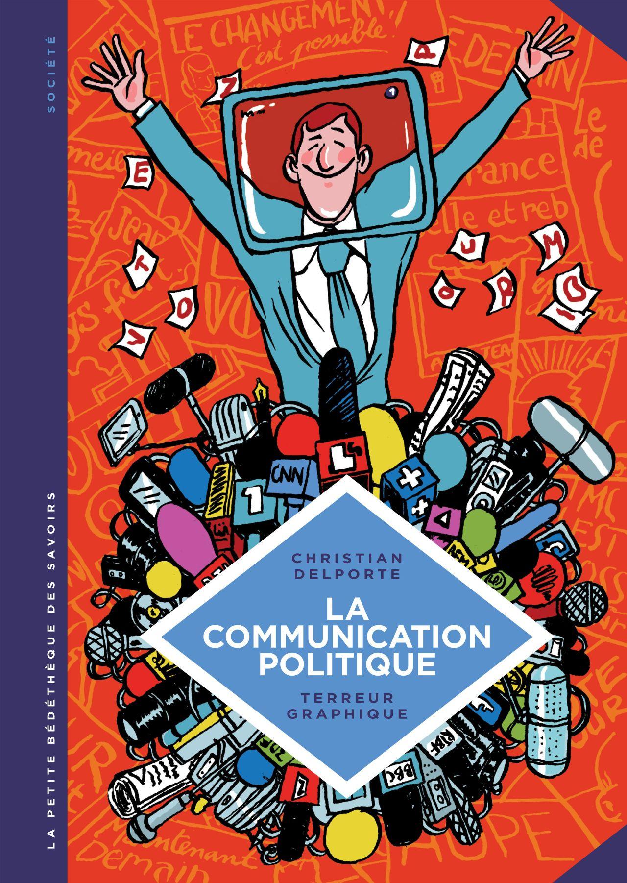 la-communication-politique-christian-delporte-terreur-graphique-le-lombard-bdtk-couverture