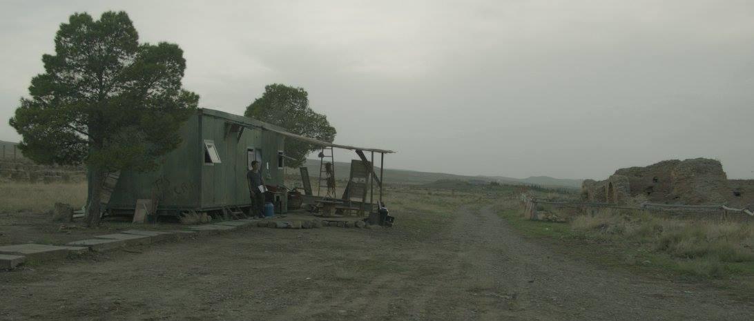 timgad-film-cabane