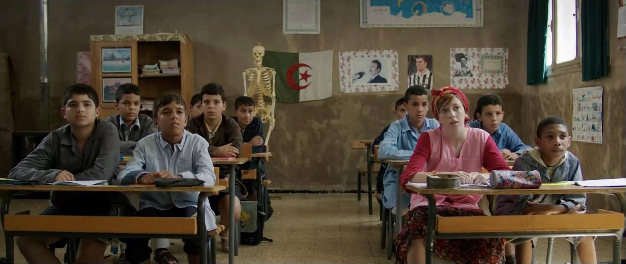 timgad-film-classe-algerie