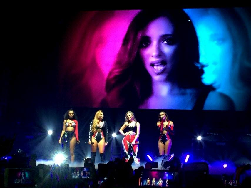 Little Mix @Sportpaleis (Branchés Culture) (11)