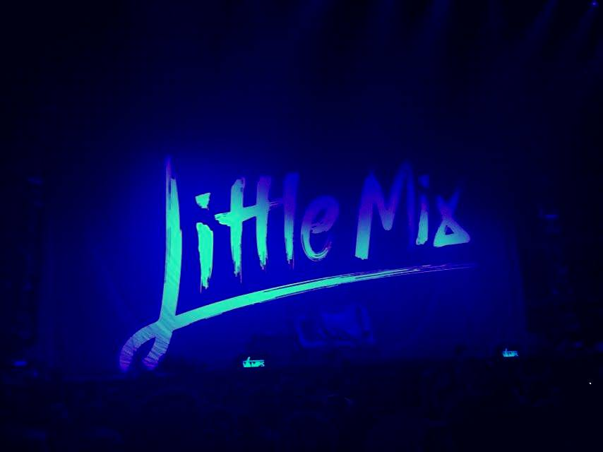 Little Mix @Sportpaleis (Branchés Culture) (4)