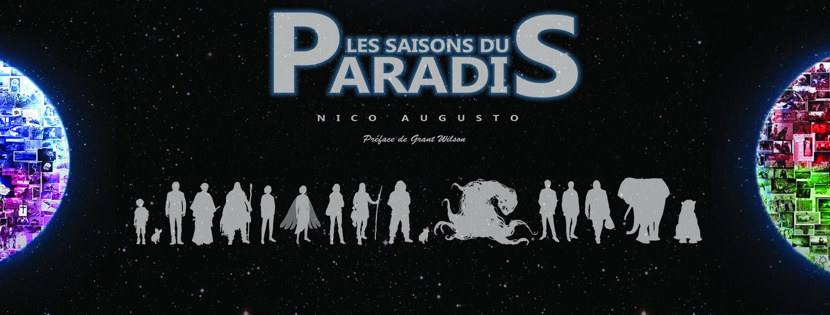 Les Saisons du Paradis - Nico Augusto (2)