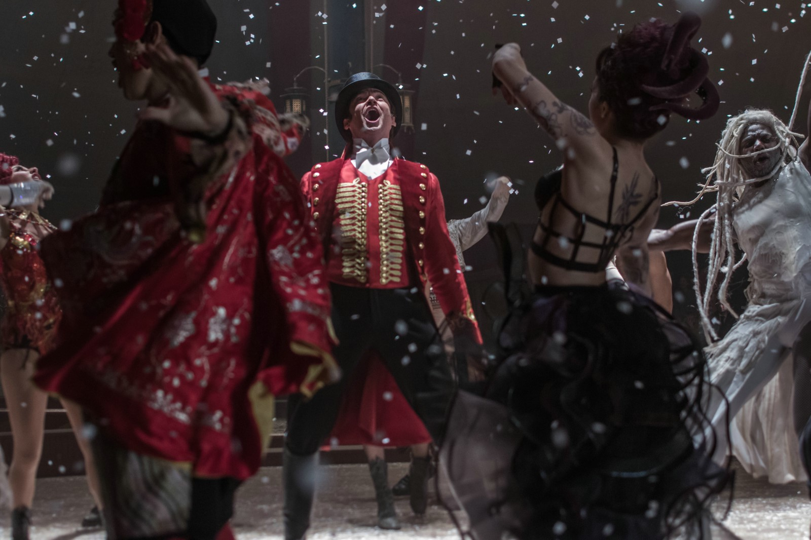 The Greatest Showman (7)