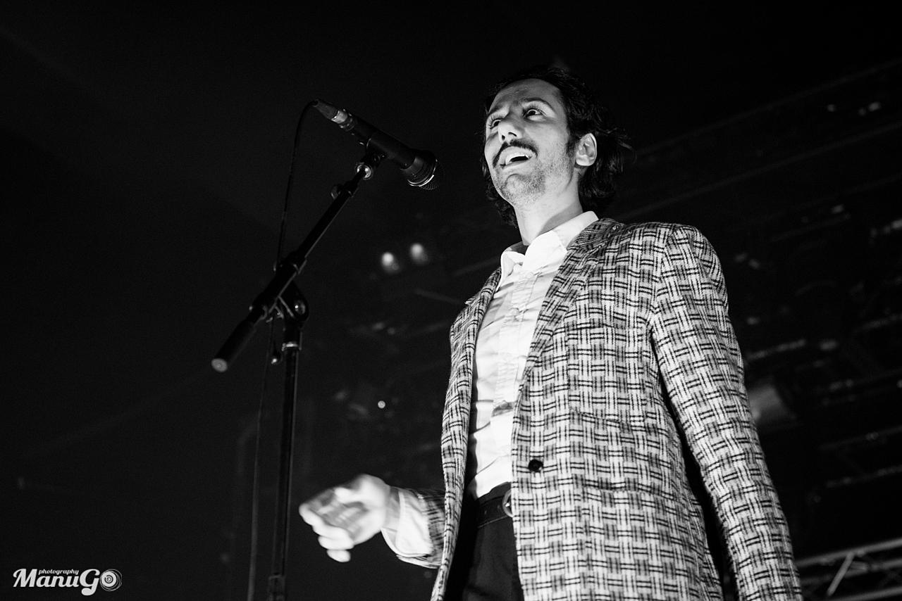 3_Feu! Chatterton @ Nuits Bota 2018 - 29-04-2018 © ManuGo Photography (2)