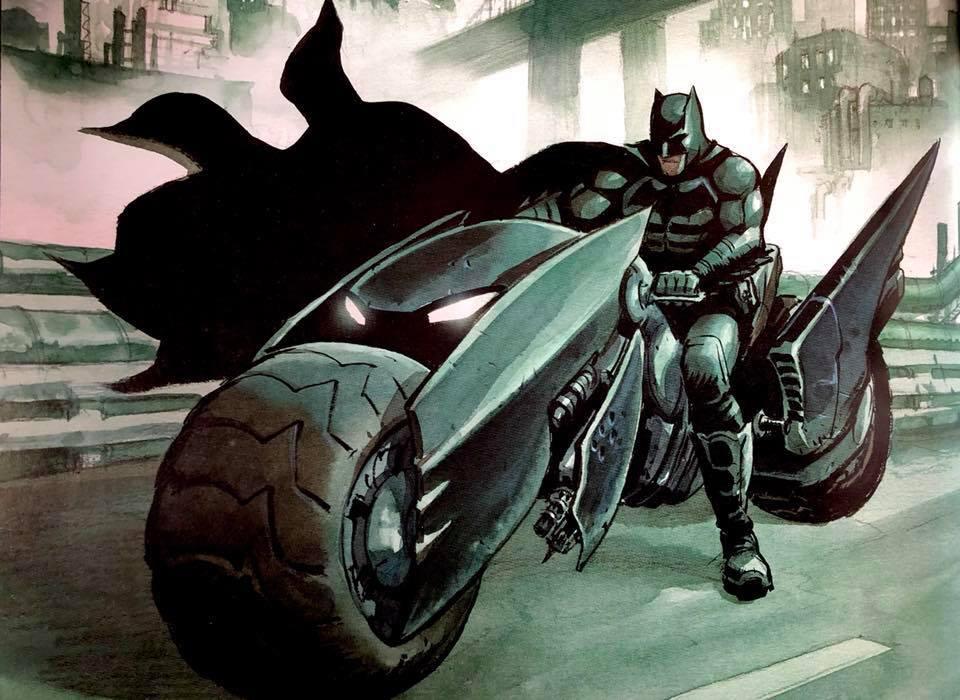 Finders Keepers [Yara Flor] Batman-the-dark-prince-charming-tome-2-enrico-marini-illustration-moto