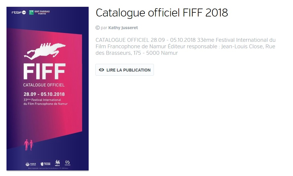 FIFF_catalogue_officiel