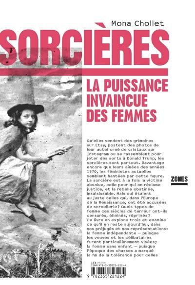 sorcieres-mona-chollet-livre
