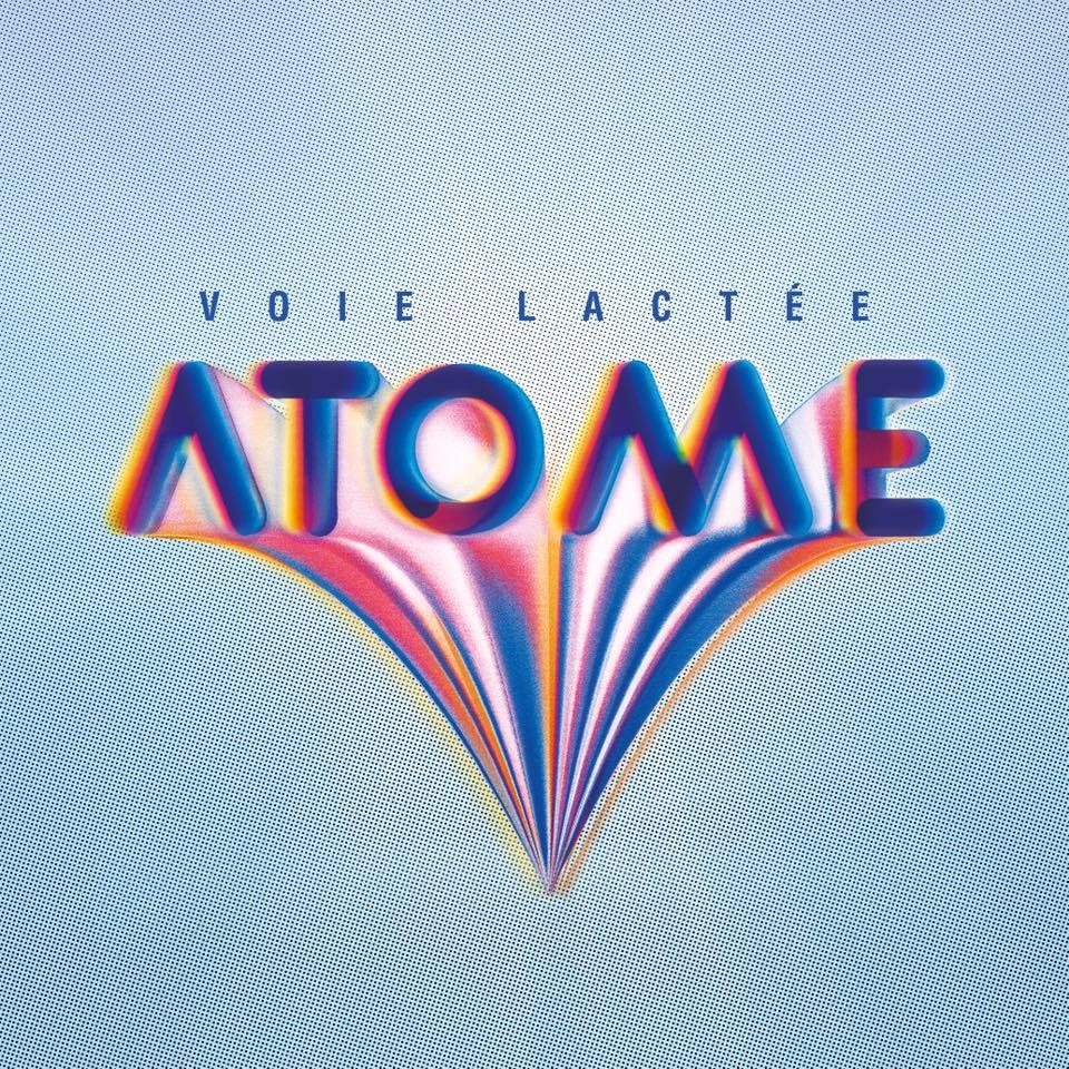 cover ALBUM Voie Lactée