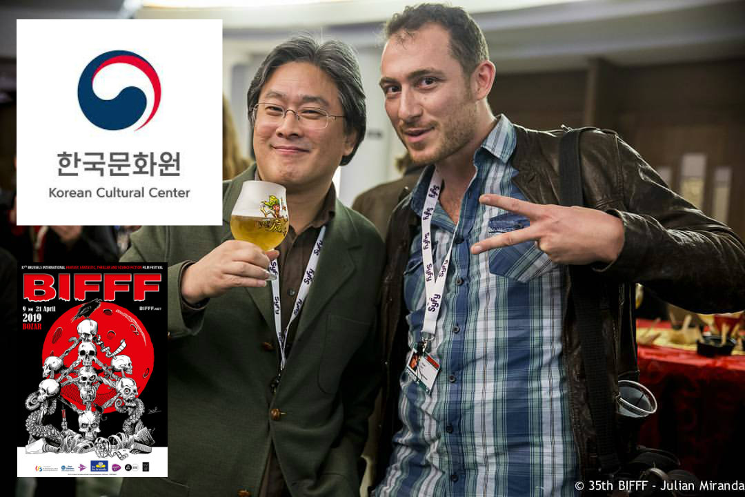 BIFFF_KOREAN CENTER