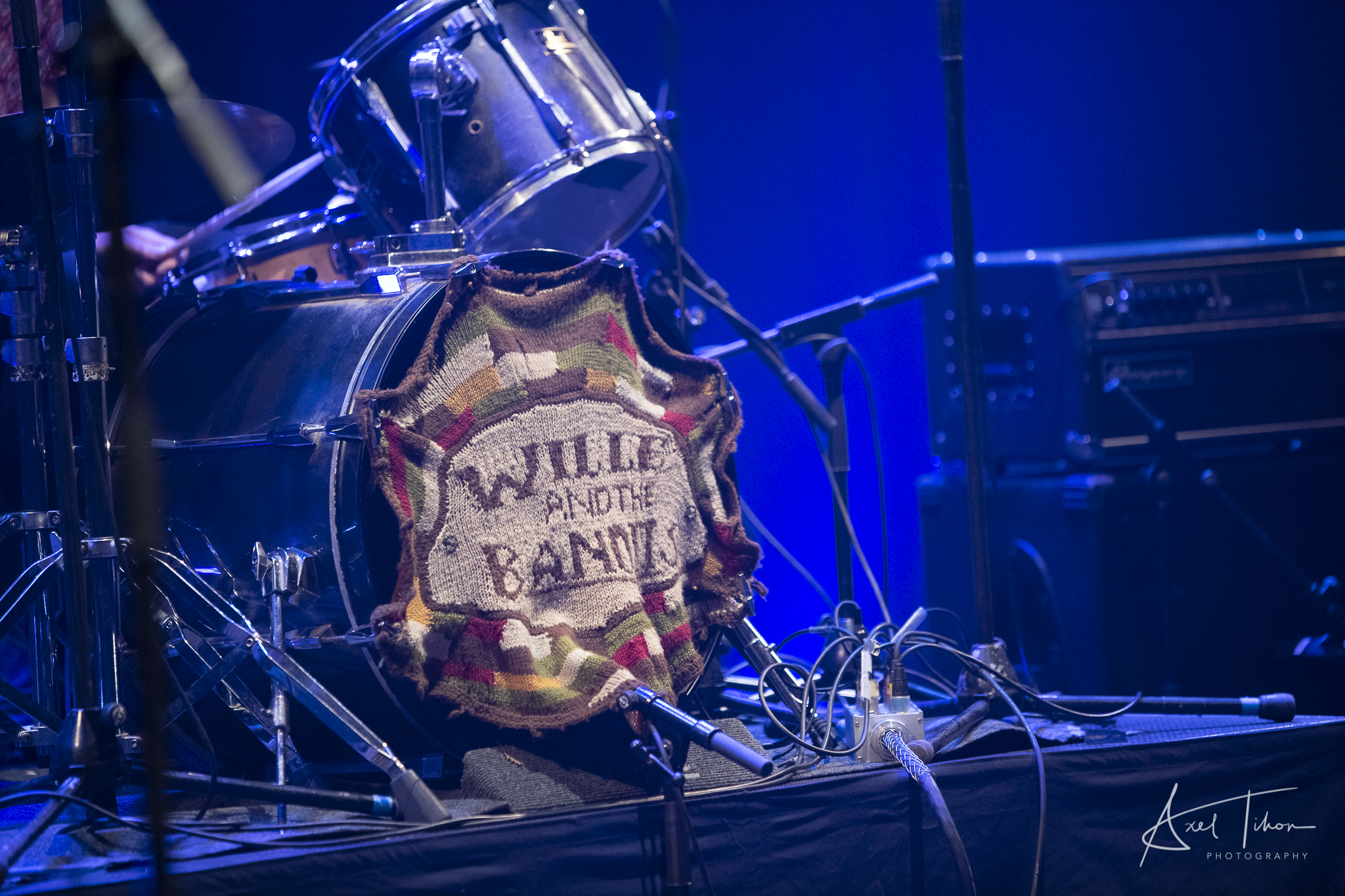 Wille and the Bandits-20